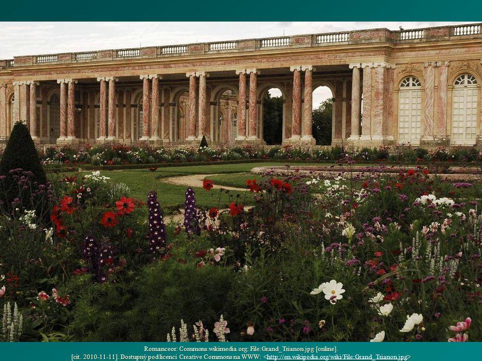Romanceor: Commons. wikimedia. org: File:Grand_Trianon. jpg [online]